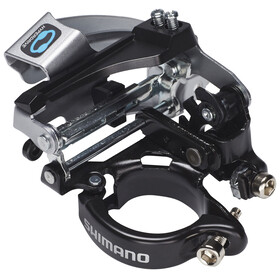 Shimano Tourney FD-TX800-TS3 Front Derailleur Top Swing 7/8-speed